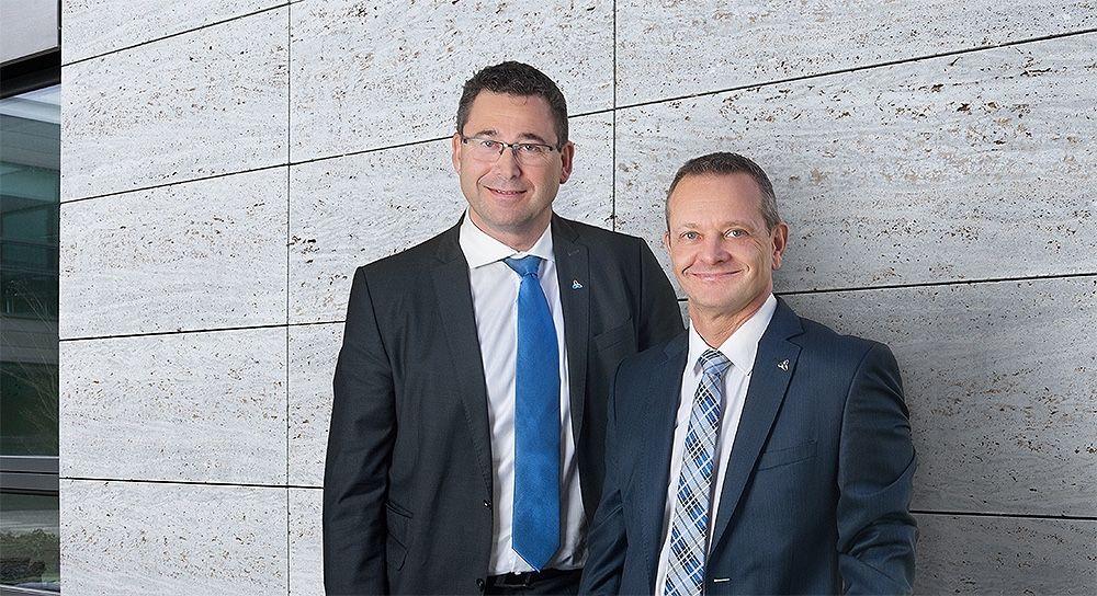 La filial suiza de Wittenstein, en pleno crecimiento, crea 90 nuevos empleos