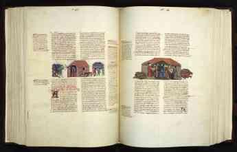 Biblia Casa de Alba