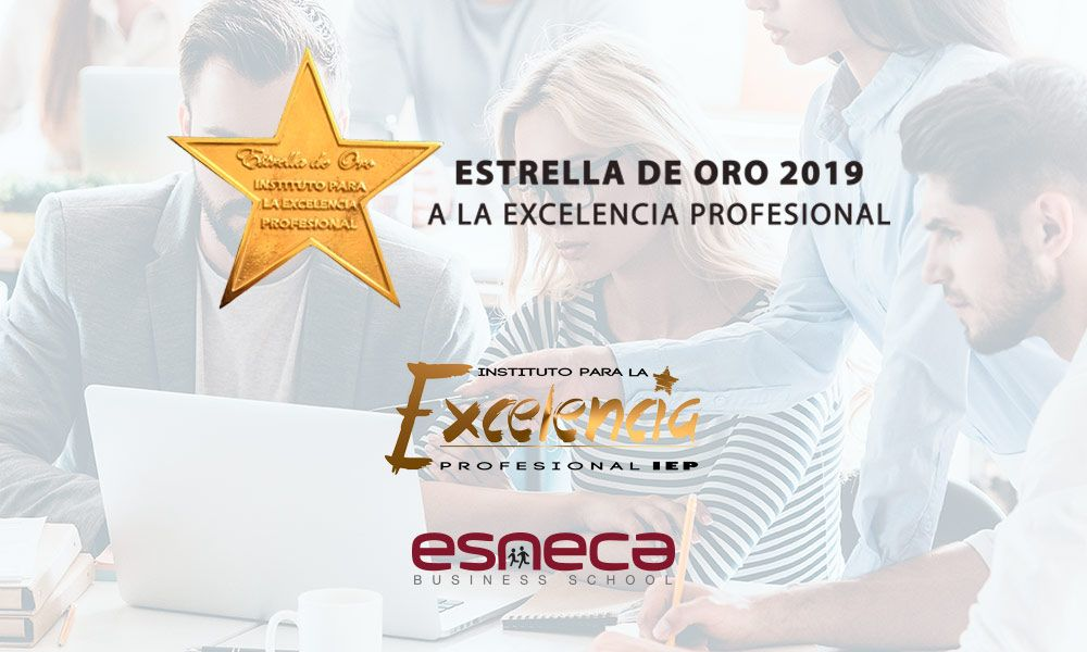 Esneca Business School recibe la