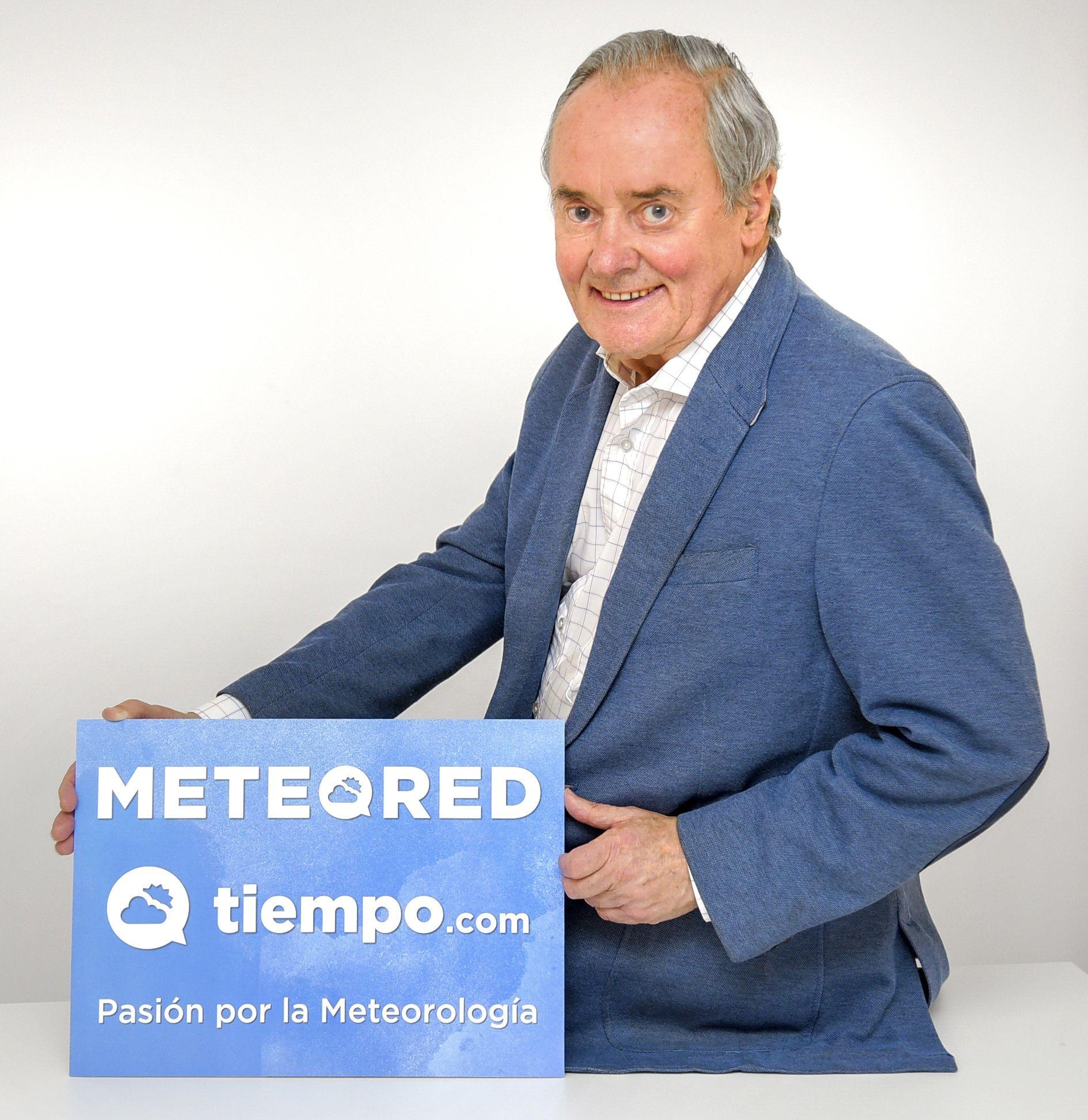 """Jose Antonio Maldonado: """"Mucho calor y algunas tormentas en el interior y en Canarias"""""""