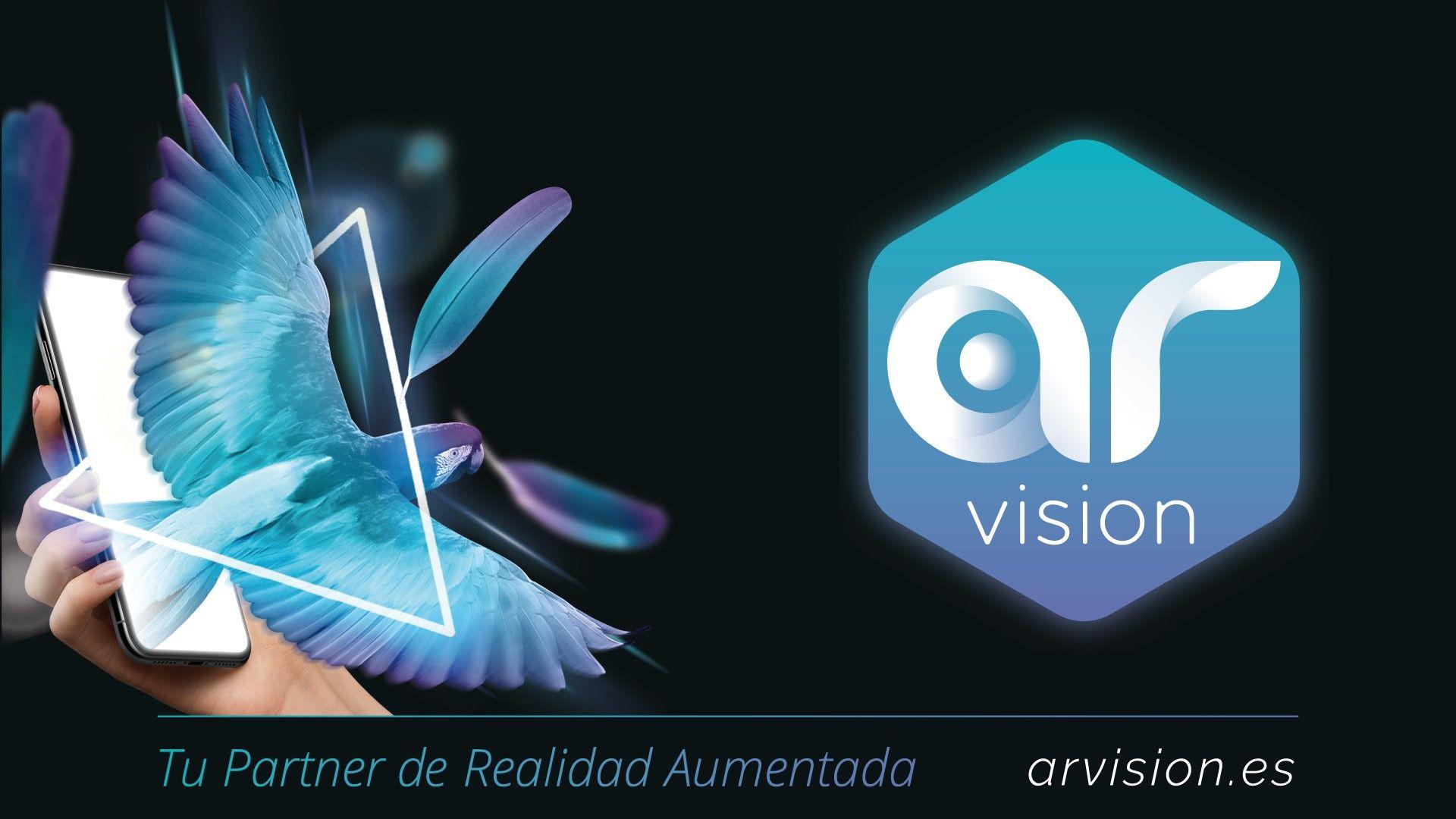 AR Vision cambia la forma de ver el Mundo con la Realidad Aumentada