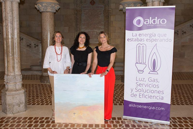 Aldro, con la actividad cultural de Cantabria