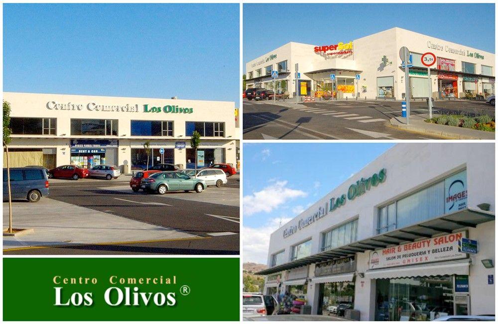 Foto de Centro Comercial  Los Olivos