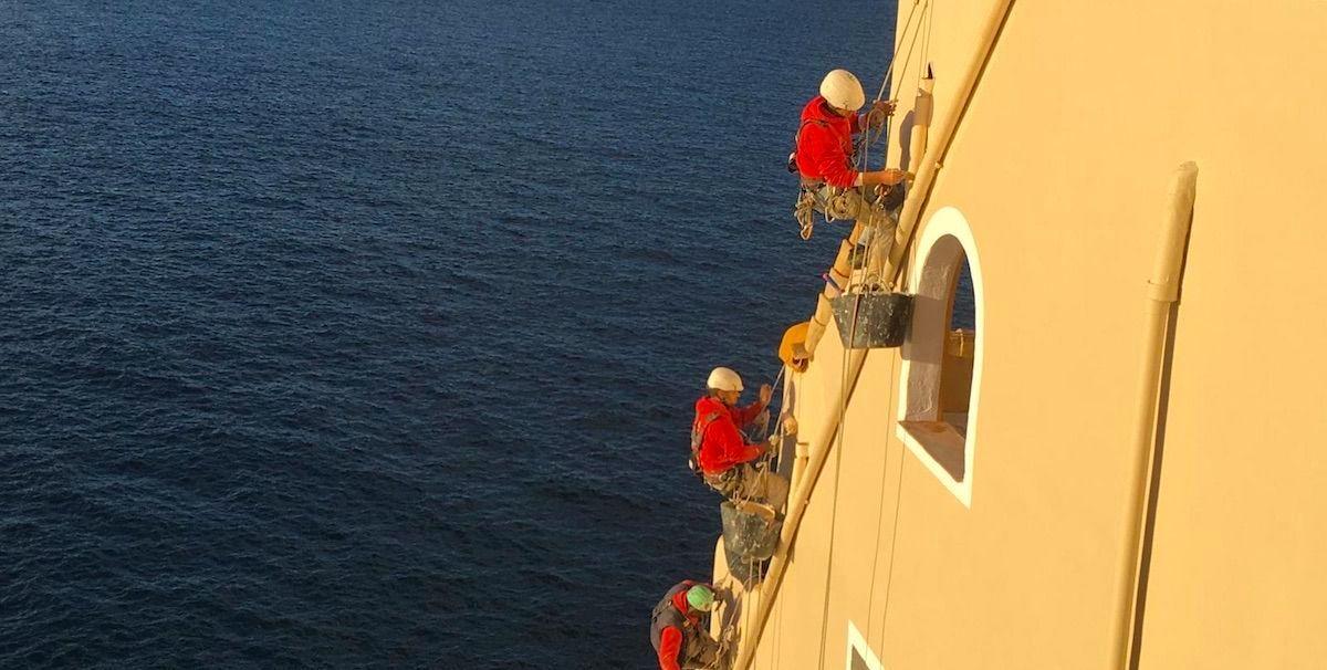 Foto de Vertical Balear