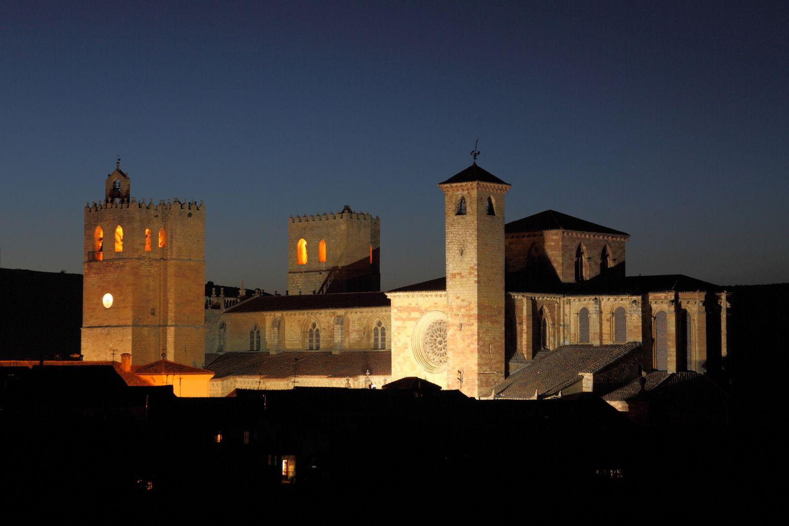 Foto de Catedral de Sigüenza