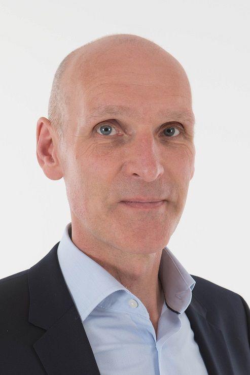 Arjen Heeres nombrado nuevo CEO de Decide