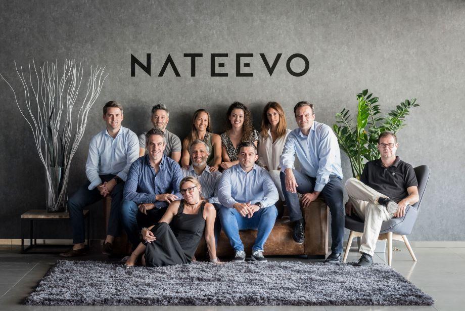 Foto de Equipo directivo de NATEEVO