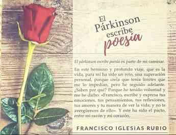Foto de El Párkinson escribe poesía