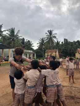 Foto de Programa Juventud & Liderazgo de la asociación AIPC Pandora