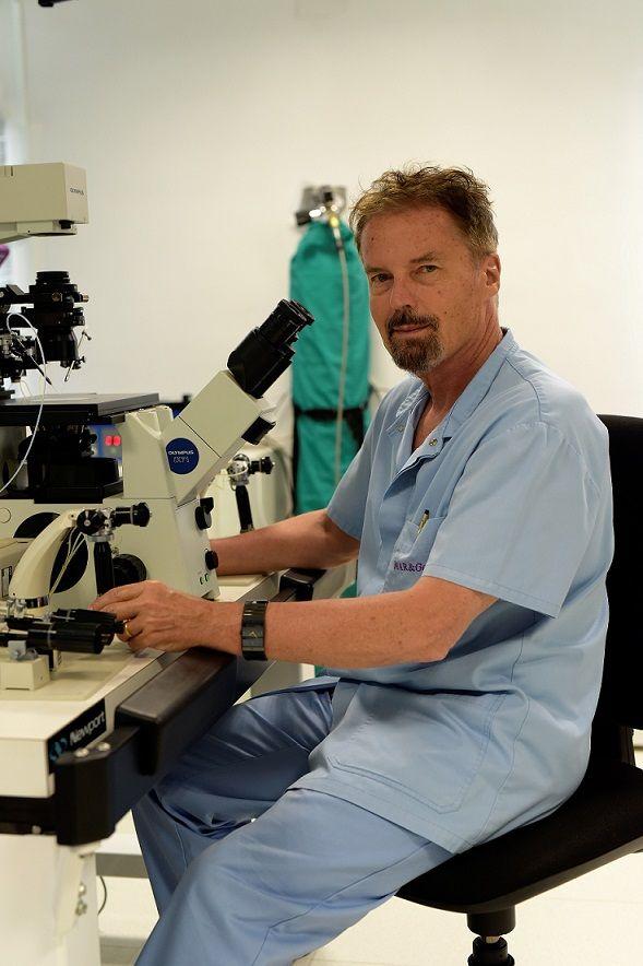 Foto de Nuevas terapias mitocondriales ayudarán a combatir