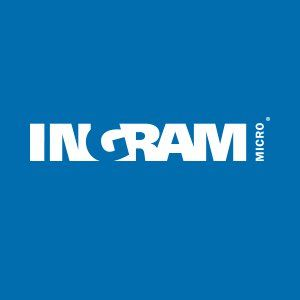 Foto de Logo Ingram Micro