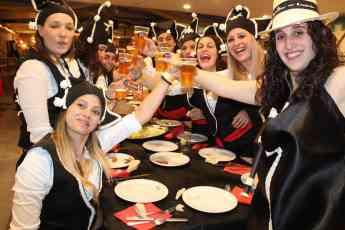 Foto de Fiesta en el Gran Comedor