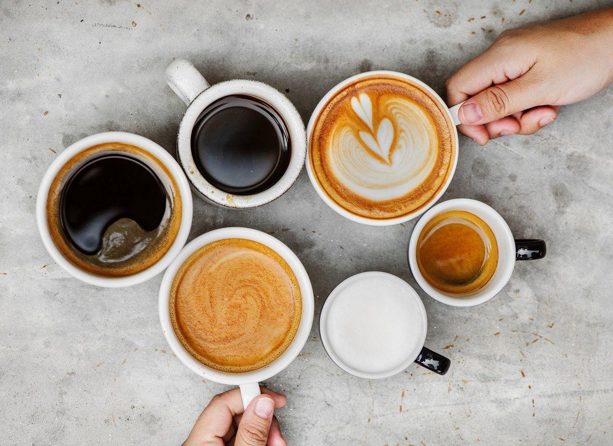 Foto de Beneficios del café para la salud