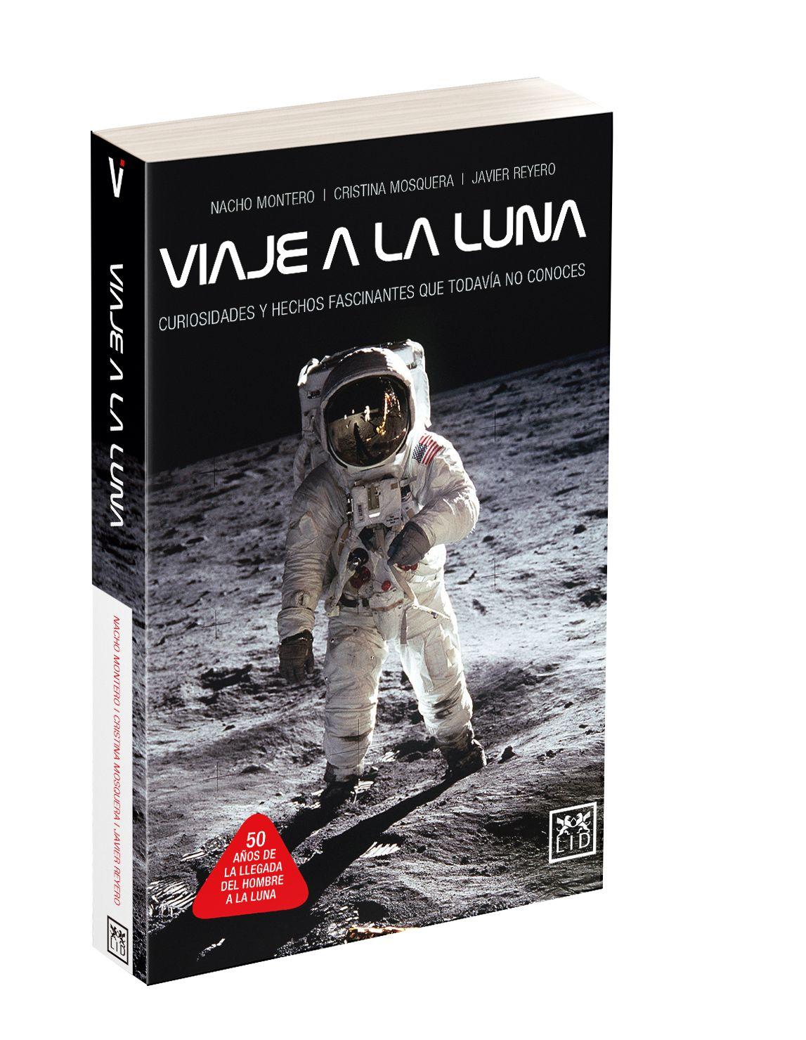 """""""Viaje a la Luna"""", la odisea del Apolo 11 tras su vuelta a casa"""