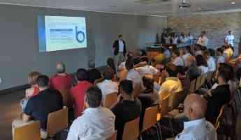 Biocryptology presentación