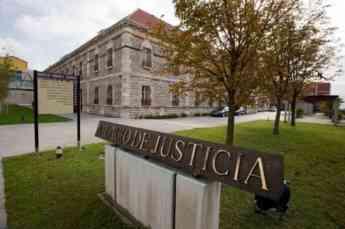 Juzgados de Cantabria