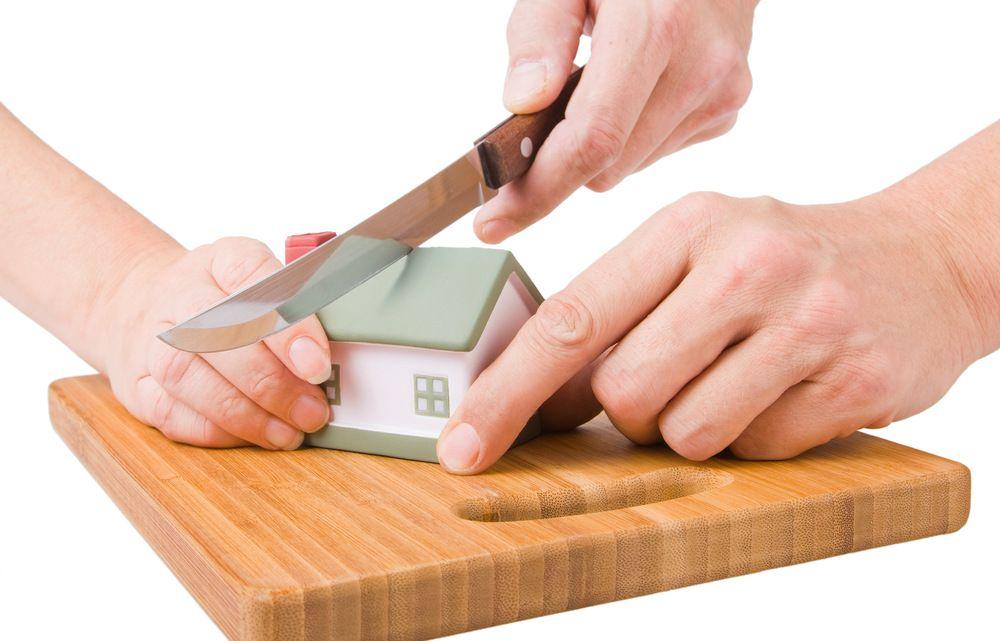 PISOALCONTADO: explica las ventajas de vender un proindiviso o una mitad indivisa