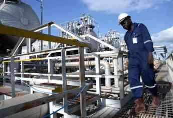 Foto de Indústria energética de África