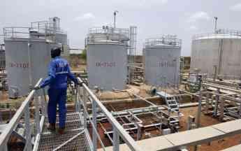 Foto de Centrales energéticas