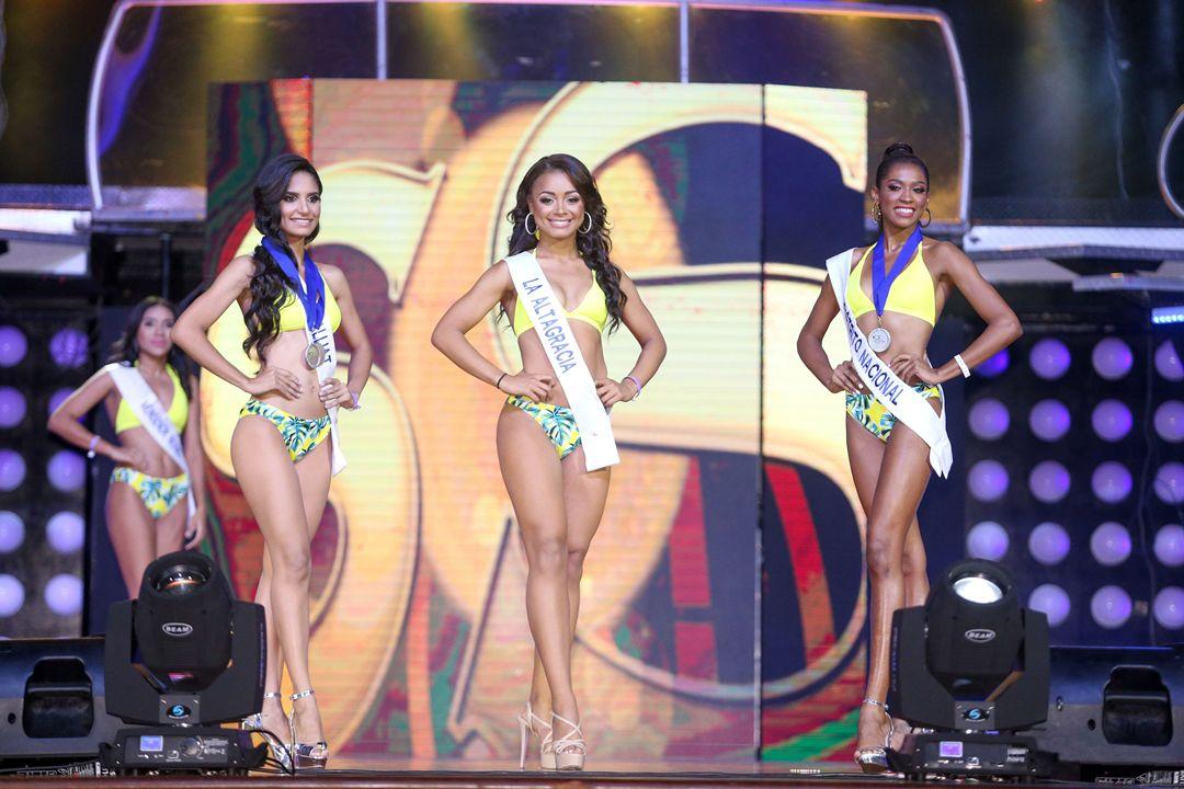 Foto de Miss Mundo Dominicana 2019