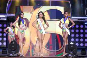 Miss Mundo Dominicana 2019