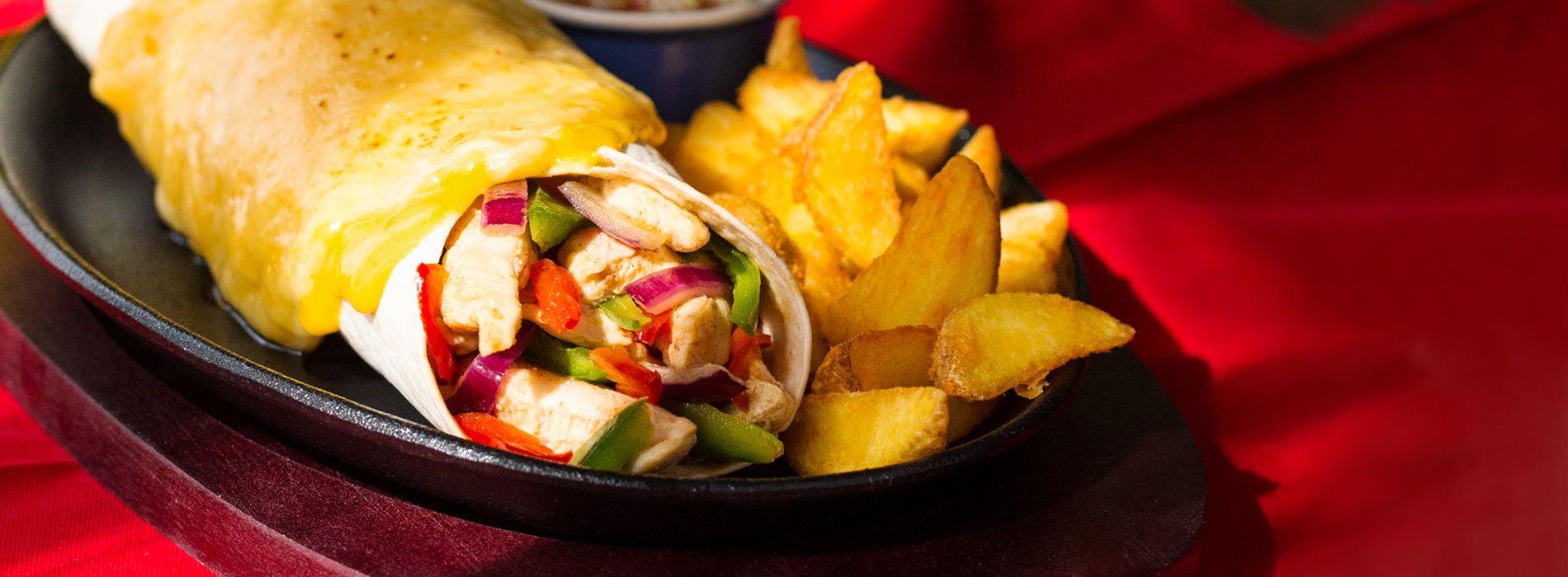 Elena Puyol, franquiciada de ComessGroup, afirma que 'la comida mexicana ha venido para quedarse?