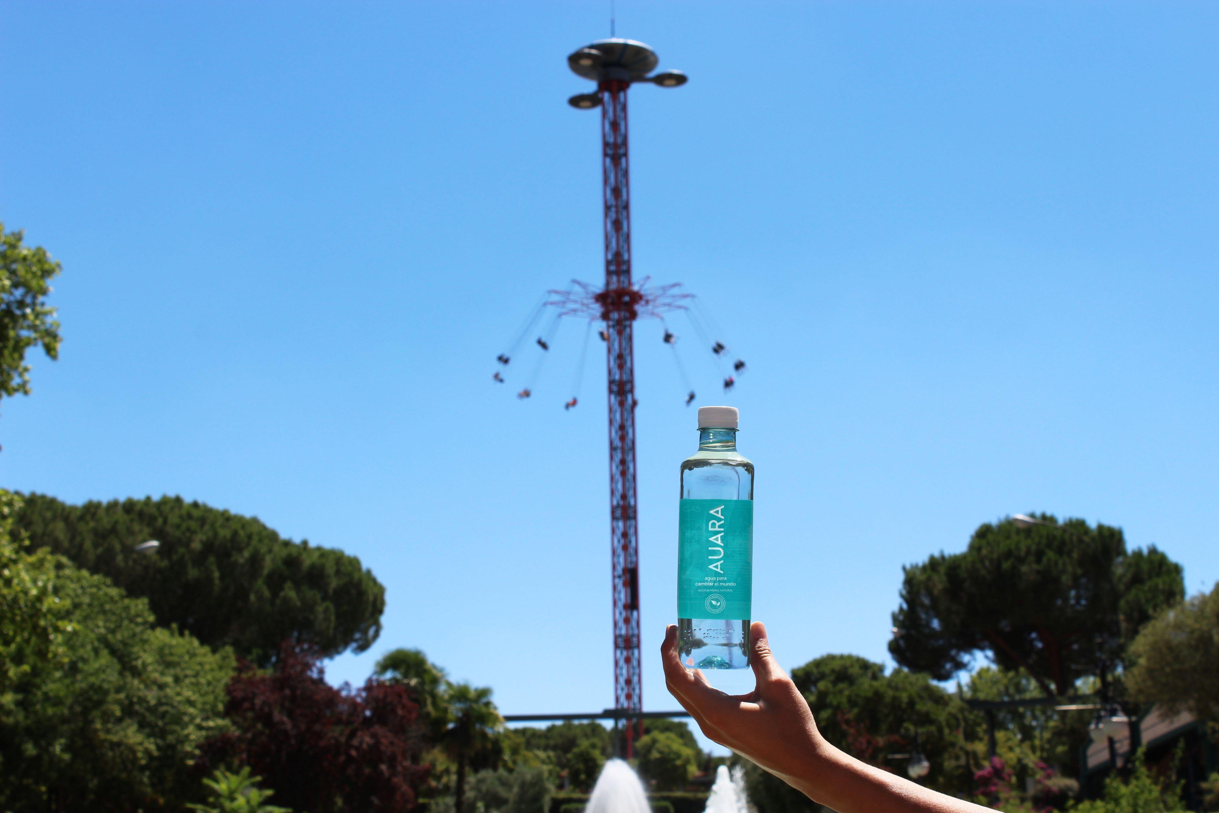 Foto de Parques Reunidos se une al reto solidario de la empresa