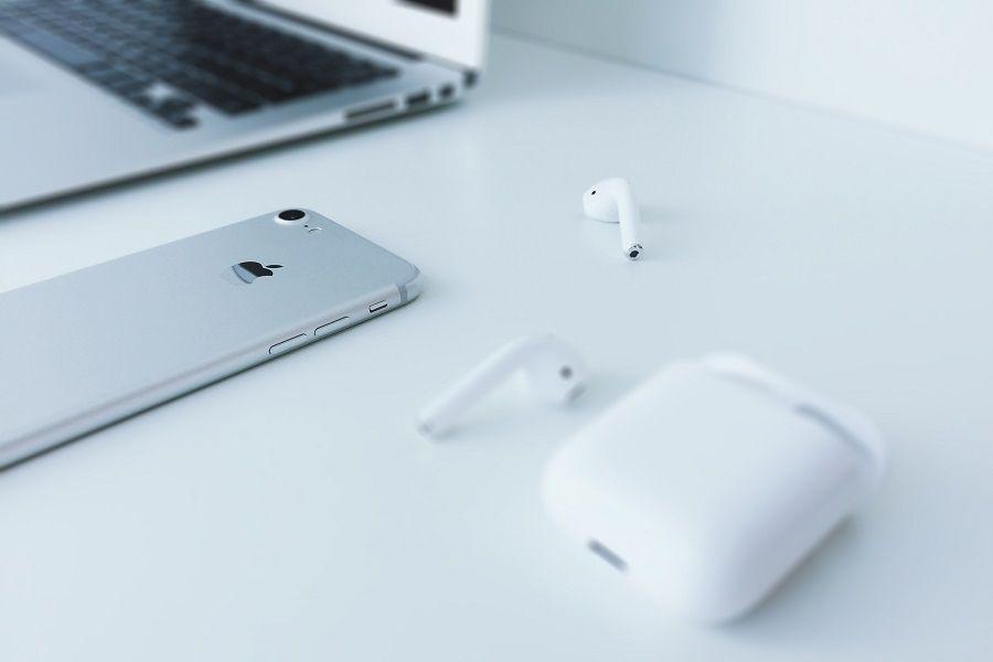 Foto de razones para utilizar auriculares inalambricos