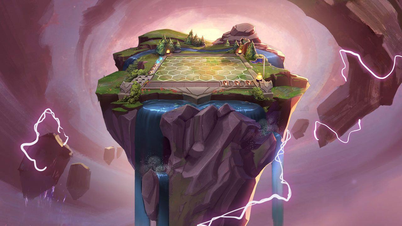 Riot Games explica el futuro de los modos de juego de League of Legends y presenta al nuevo Pantheon
