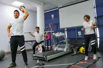 Un FP a distancia permitirá regularizar la situación de miles de monitores de gimnasio sin titulación
