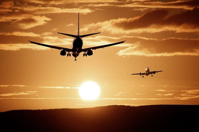 Foto de avion