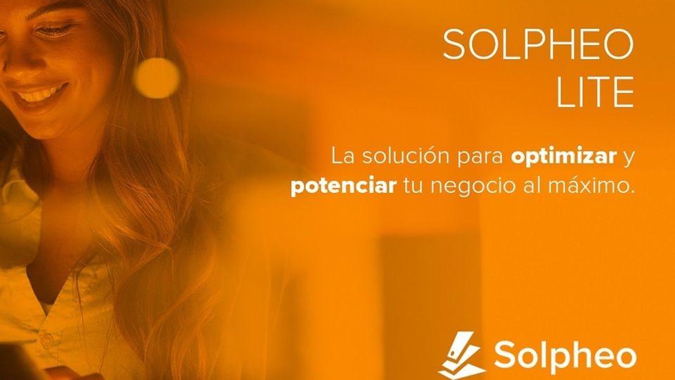 Foto de Solución Solpheo