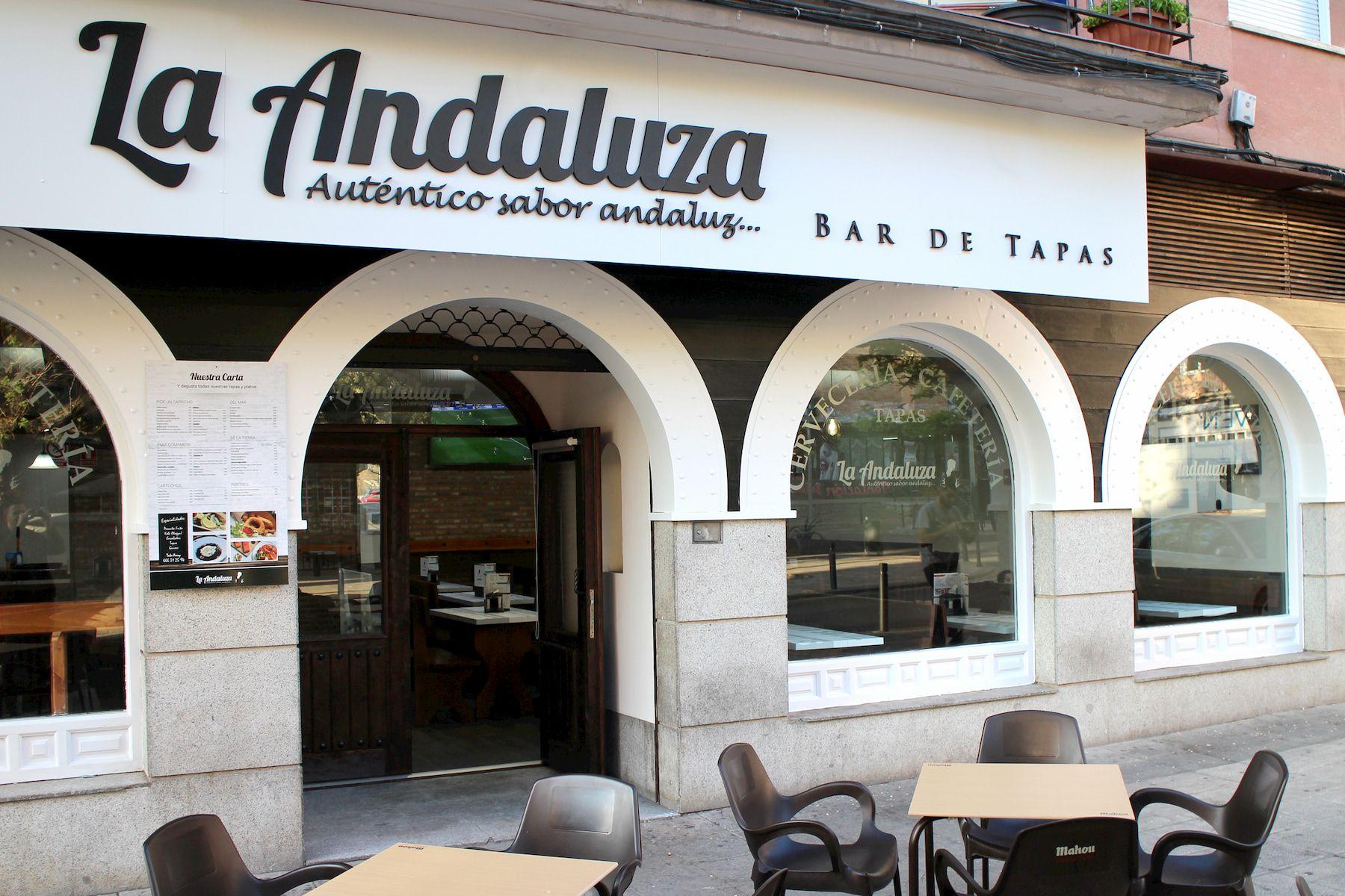 Foto de La Andaluza Toledo