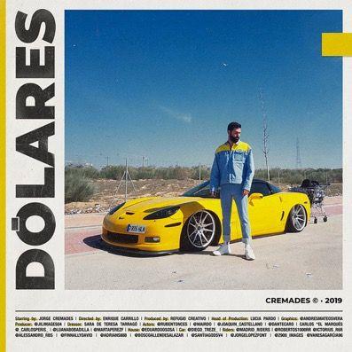 Foto de ¡'Dólares', el debut como cantante de Jorge Cremades!