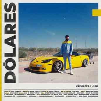 ¡'Dólares', el debut como cantante de Jorge Cremades!