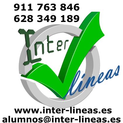 Fotografia Inter Líneas