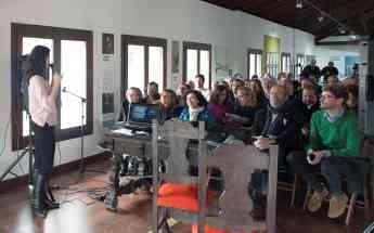 Foto de Conclusiones I Encuentro Colegios Arquitectos Zonas