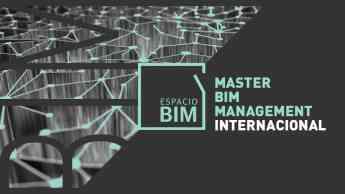 Master BIM Manager Internacional de espacioBIM.com