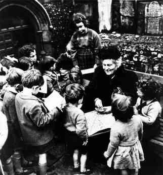 La pedagogía Montessori cumple 100 años