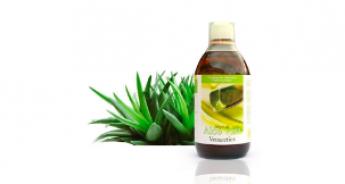 Veracetics: El jugo de Aloe Vera ecológico, una bebida saludable 100%