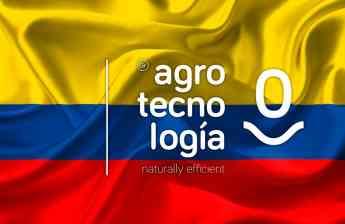 Grupo Agrotecnología abre nueva filial en Colombia