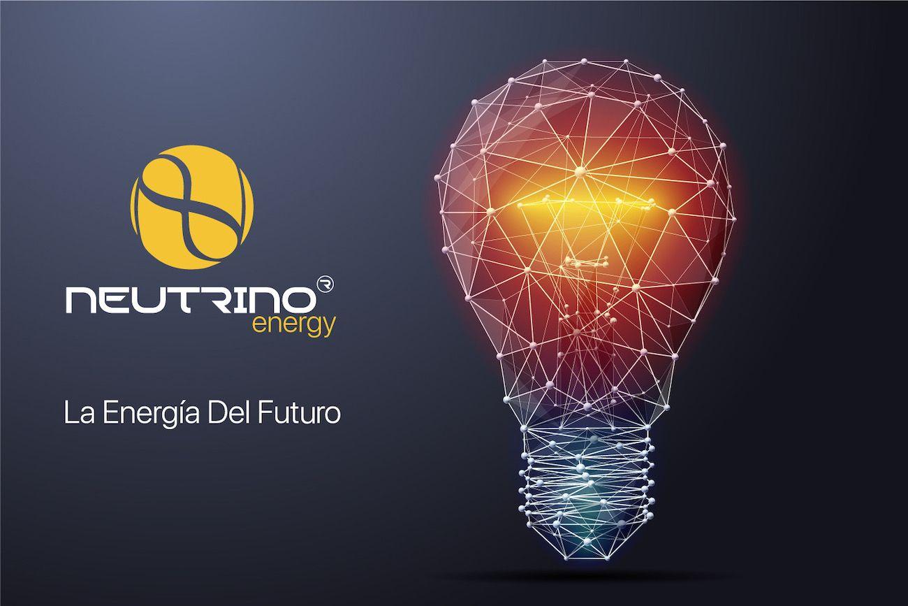 Foto de Neutrino Energy