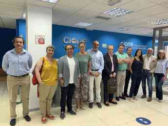 Presentación Prensa Plan Estrategico 2019-2022