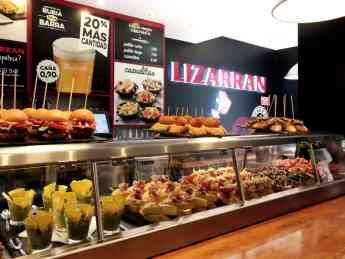 Daniel Sanz, franquiciado de Lizarran, afirma que 'ComessGroup siempre nos ha apoyado desde hace 20 años'