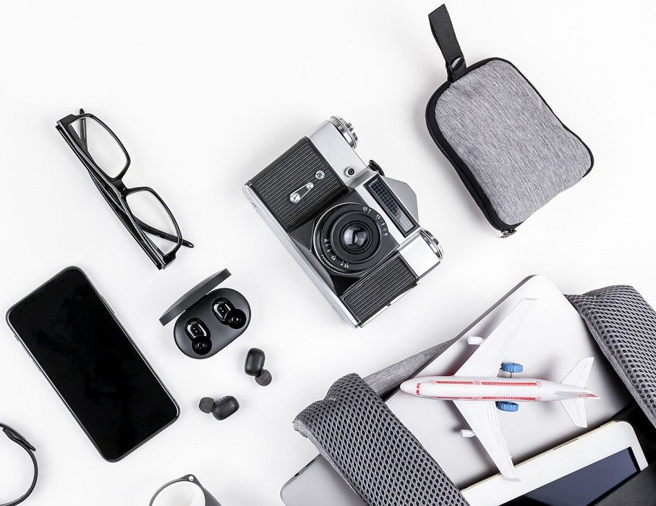 Foto de Gadgets imprescindibles para viajar