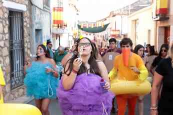 Foto de Fiestas de Escariche
