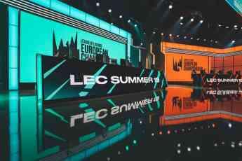 Noticias Internacional | LEC Summer Split finals in Athens