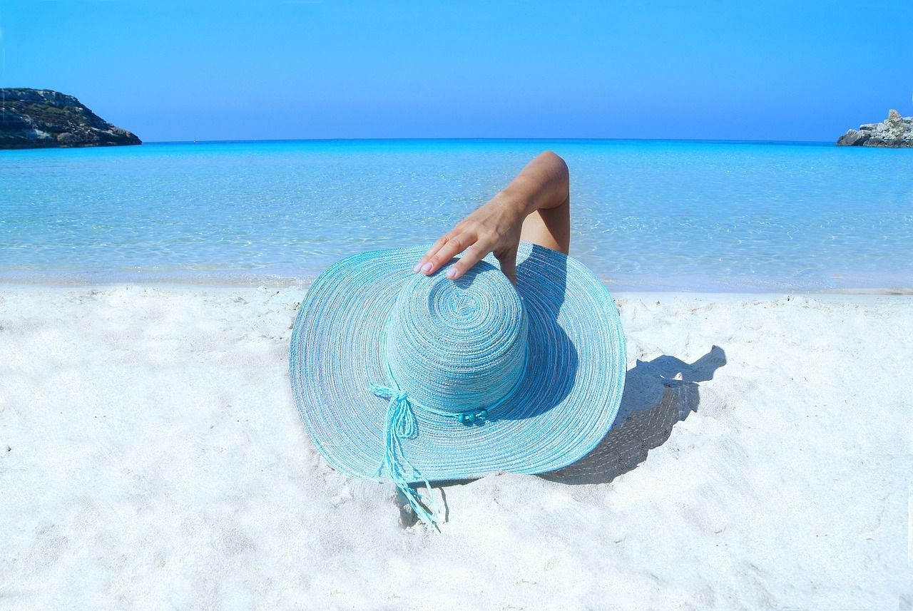 Fotografia Cómo atender tu negocio en vacaciones