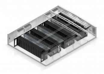 Schneider Electric implementa sus centros de datos modulares EcoStruxure para Green Mountain