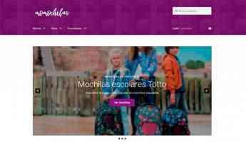 Momochilas